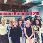 Impressionen Rosenfest 2016