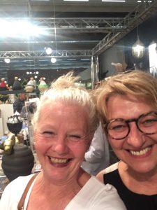 Susanne Boerner Tonfiguren